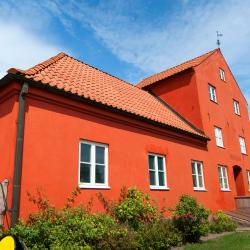 Åhus 10 pet-friendly hotels