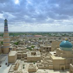 Khiva 50 vacation rentals