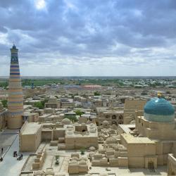 Khiva 52 B&Bs