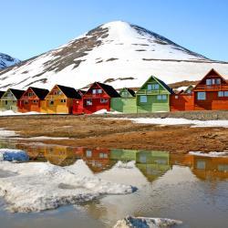 Longyearbyen 4 vacation rentals