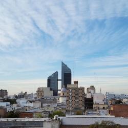 Santiago del Estero 35 hotéis