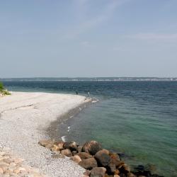 Snekkersten 3 beach hotels