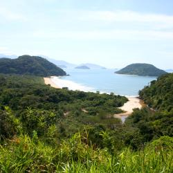 Barra do Sahy 20 hotels
