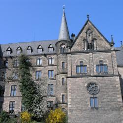 Marburg 23 hotels