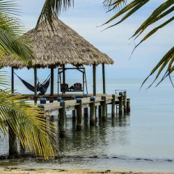Maya Beach 21 hotelov