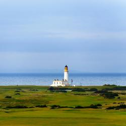 Turnberry 3 golf hotels