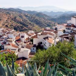 Los 6 mejores hoteles de Almogía, España (precios desde $ 3.440)