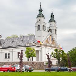 Sokółka 4 pet-friendly hotels