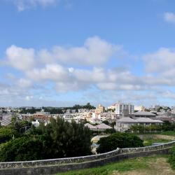 Okinawa City 7 serviced apartments