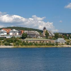Schluchsee 8 hotels spa