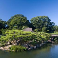 Okayama 87 hotels