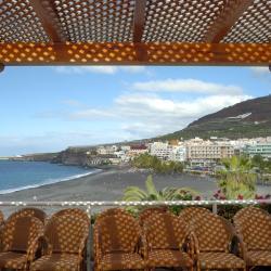 Puerto Naos 110 hoteles
