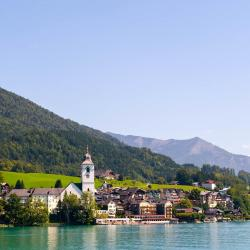 St. Wolfgang 30 pet-friendly hotels