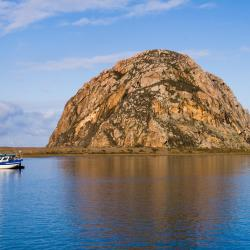 Morro Bay 7 family hotels