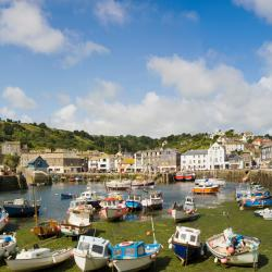 Mevagissey 95 hotels