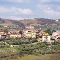 Novaglie 6 hotelů