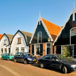 Den Hoorn 1 hôtel