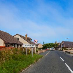 Inverallochy 4 hotels