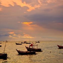 Ban Thung Sukla 2 hotéis