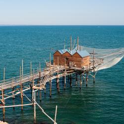 Campomarino 34 hotels
