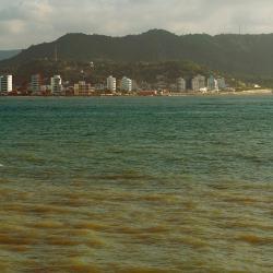 Bahía de Caráquez 17 hoteller