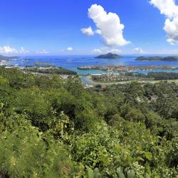 เกาะอีเดน โรงแรมติดทะเล 27 แห่ง