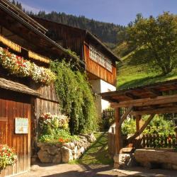Corvara 3 hotels