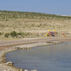 Seline 11 Hotels mit Pool