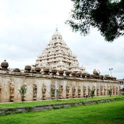 Kanchipuram 36 hoteller