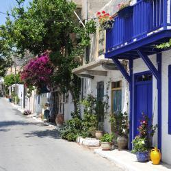 Myrtos 34 hotéis