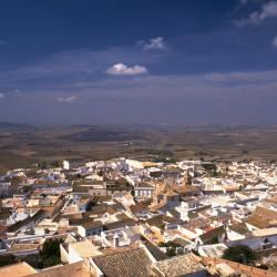 Medina-Sidonia 38 hôtels