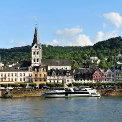 Boppard 5 Wellnesshotels
