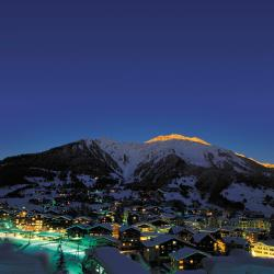 Klosters Serneus 14 Hotels
