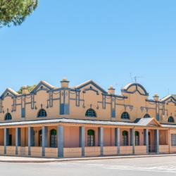 Willowmore 7 Hotels