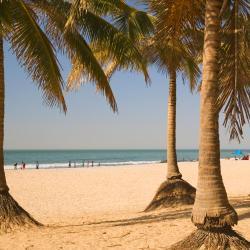 Sanyang 4 vacation rentals
