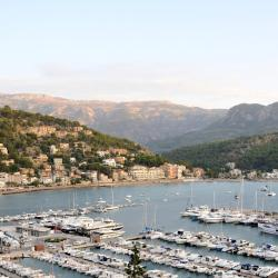 Port de Soller 23 hotels with pools