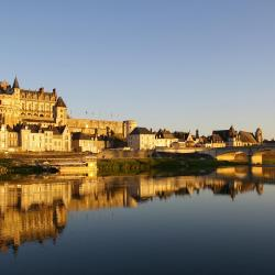 Amboise 5 guest houses