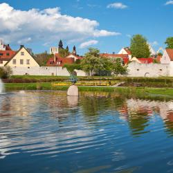 Visby 8 Boutique Hotels