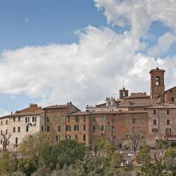 Panicale 38 hotels