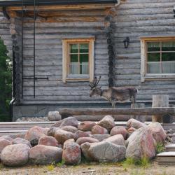 Sodankylä 5 lägenheter
