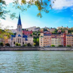 Francheville 3 hotels