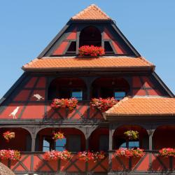 Souffelweyersheim 2 hoteluri
