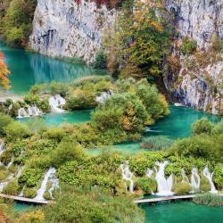 Laghi di Plitvice 22 hotel di lusso