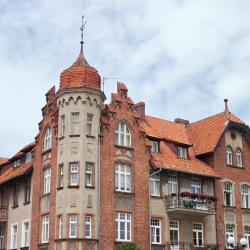 Giżycko 211 self catering properties