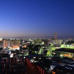 熊谷市 ホテル21軒