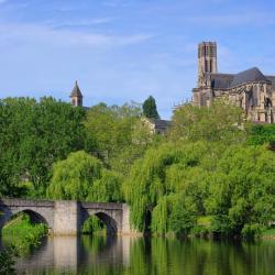 Limoges 100 hotels