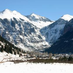 Telluride 13 self catering properties