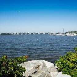National Harbor 8 hotels