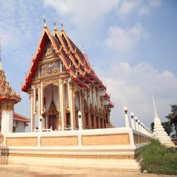 Pathum Thani 43 hotels