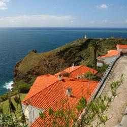 Ribeira Brava 5 bed and breakfasts